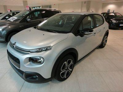 usata Citroën C3 PureTech 82cv Feel