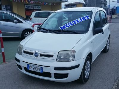 usado Fiat Panda 1,3 multijet