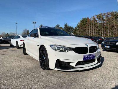 usata BMW M4 Coupé performance /DKG/unico prop/km document