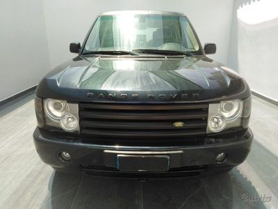 used Land Rover Range Rover 3.0 Td6 Vogue Foundry
