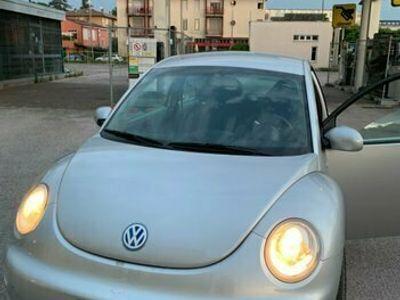 usata VW Beetle New9c