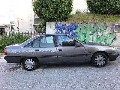 usata Opel Omega 2.0i CD