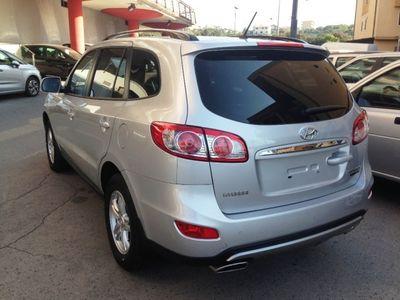 brugt Hyundai Santa Fe 2.0 CRDi 4WD Comfort