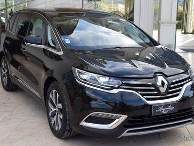 usado Renault Espace dCi 160CV EDC Energy Intens 7 POSTI