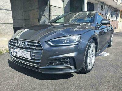 usata Audi A5 SPB 2.0 TFSI 170 cv S tronic g-tron Sport metano s-line