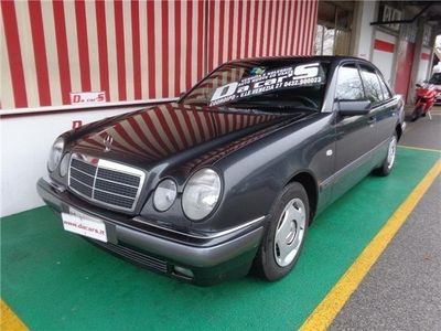 usata Mercedes E250 ClasseDiesel Cat Classic Prftta Di Carrozzeria E Mec. Usato