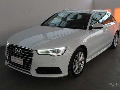brugt Audi A6 Avant 3.0 TDI 272 CV quattro S tronic Busi