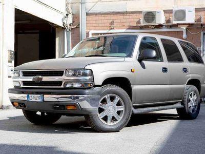 usata Chevrolet Tahoe LT