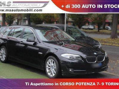 brugt BMW 530 Serie 5 Touring d Futura usato