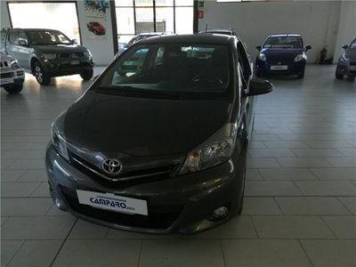 usata Toyota Yaris 1.3 3 porte Lounge