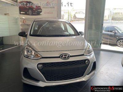 used Hyundai i10 1.0 LPGI Econext Comfort