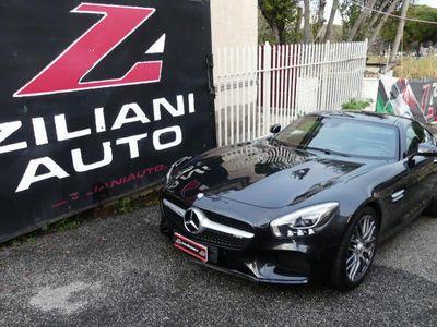 gebraucht Mercedes AMG GT FULL OPT!!29.000KM!!!!