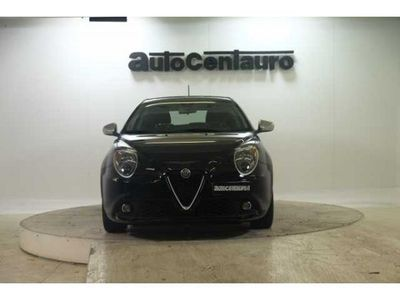usata Alfa Romeo MiTo 1.4 78 CV 8V S&S del 2016 usata a Busto Arsizio