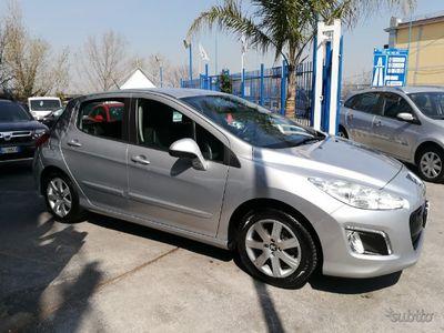 usata Peugeot 308 1.6 HDI 115 CV promo 2013