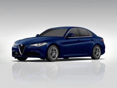 usado Alfa Romeo Giulia 2.2 Turbodiesel 150 CV AT8