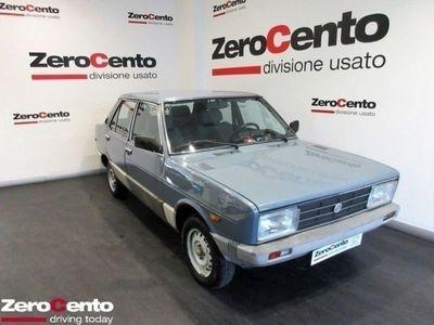 usata Fiat 131 tc 1300 cc