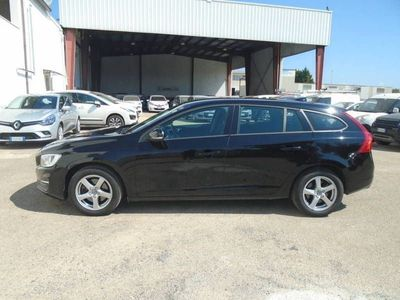 used Volvo V60 D2 Geartronic Business WAGON