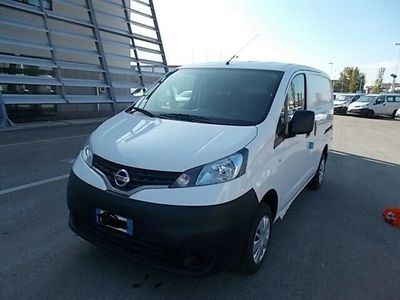 usata Nissan NV200 VAN 1.5 DCI 90CV E6