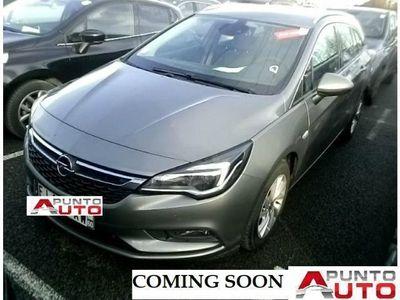 usado Opel Astra Astra 1.6 CDTi 136CV Start&Stop Inno