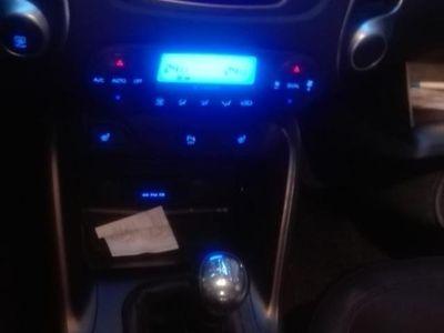 usata Hyundai ix35 1.7 CRDi 2WD Style