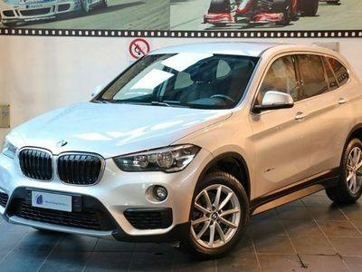 usata BMW X1 sDrive18d usato