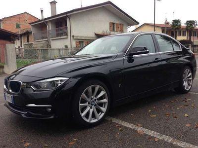 usata BMW ActiveHybrid 3 Serie 3 (F30/F31) iPerformance Business Advant