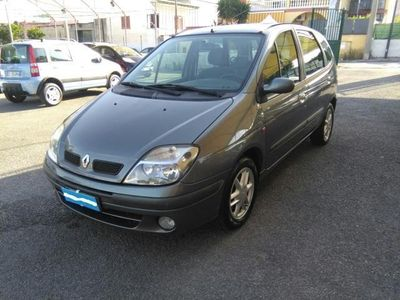 usata Renault Scénic 1.6 16v Expression Usato