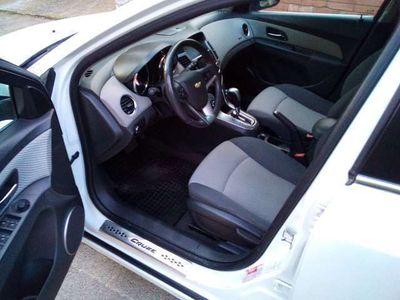 usata Chevrolet Cruze - 2010