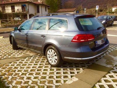usata VW Passat Variant Var. Bs. 2.0 TDI DSG comfortline BMT