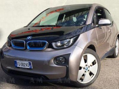 usata BMW i3 i3del 2013 usata a Bressanone/Brixen