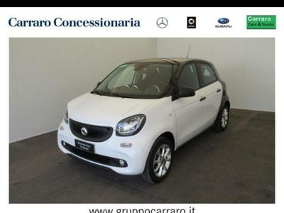 used Smart ForFour forfour 70 1.0 Youngster70 1.0 Youngster