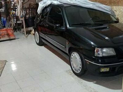 usata Renault Clio - 1992