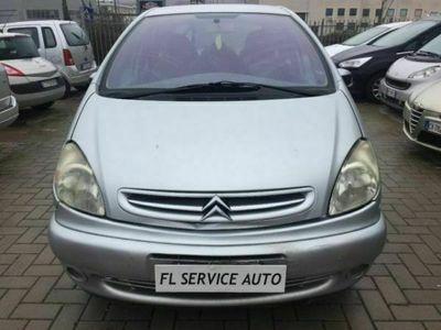 usata Citroën Xsara Picasso 1.8 16V Chrono