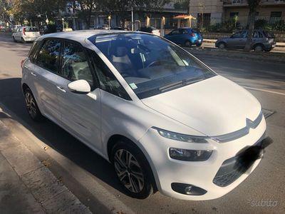 usata Citroën C4 Picasso 1.6 e-HDi 115 Exclusive