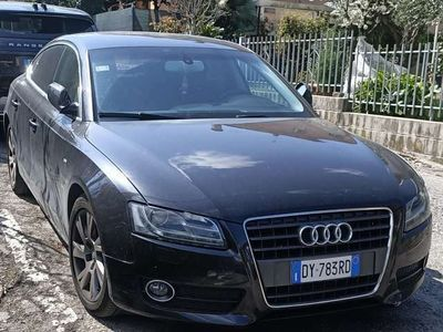 usata Audi A5 SPB 2.0 TDI 143 CV multitronic Advanc