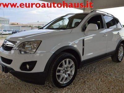 usado Opel Antara 2.2 CDTI 163CV Cosmo