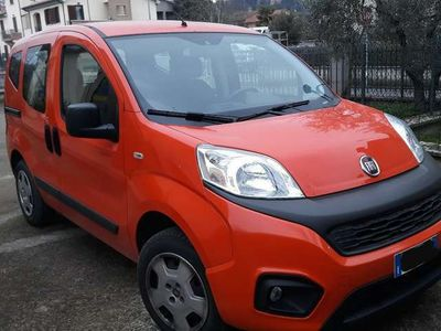 usata Fiat Qubo 1.4 8V 77 CV Easy