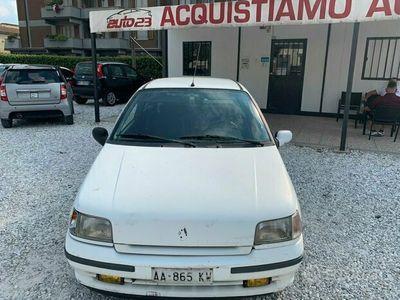 usata Renault Clio Sport Energy 1.4B 1.6V Meccanica Perf