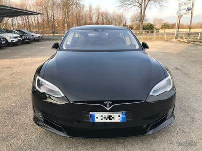 usata Tesla Model S 75kWh Integrale