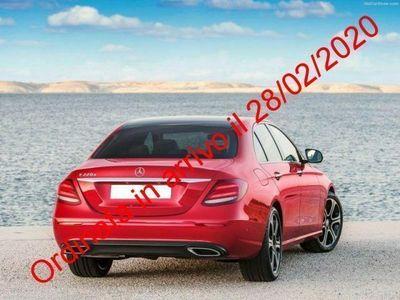 usata Mercedes E43 AMG AMG E 450 4Matic Auto Premium Plus
