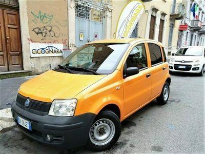 usata Fiat Panda 1.3 MJT Van 2 posti OK NEOPATENTATI