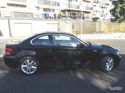 gebraucht BMW 123 Coupé d 204cv BITURBO Diesel 2.o