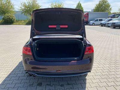 usata Audi A5 Cabriolet 1.8 TFSI 170 CV Advanced