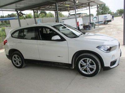 usado BMW X1 sDrive 18d autom.