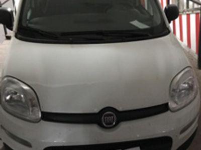 usado Fiat Panda 1,3 mj