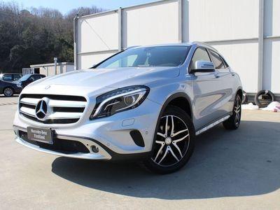 gebraucht Mercedes 200 GLA GLA-X156 2014 Dieseld Enduro Activity