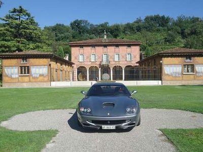 usata Ferrari 550 Maranello come Nuova