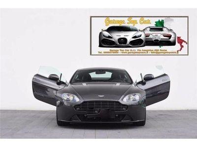 usata Aston Martin V8 Virage - V8 - VantageS Sport Maiusc Sp10 Usato