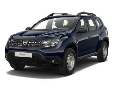 używany Dacia Duster 1.6 SCe 115CV Start&Stop GPL 4x2 Essential