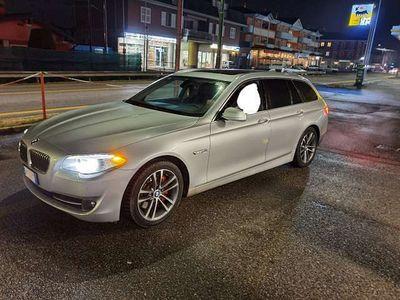 usata BMW 525 Serie 5 (F10/F11) Touring Business